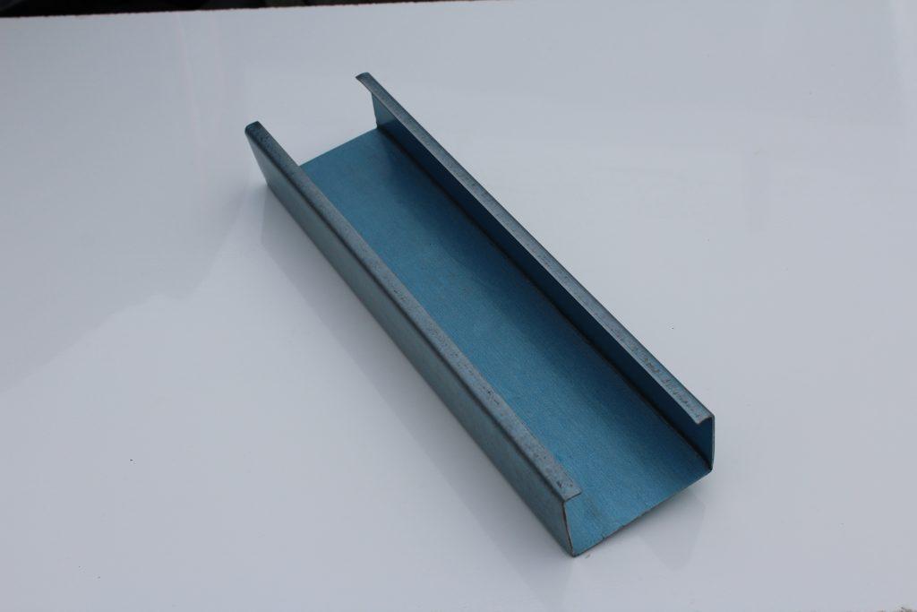 75 x 40 Lipped Stud (1) - Battens & Studs